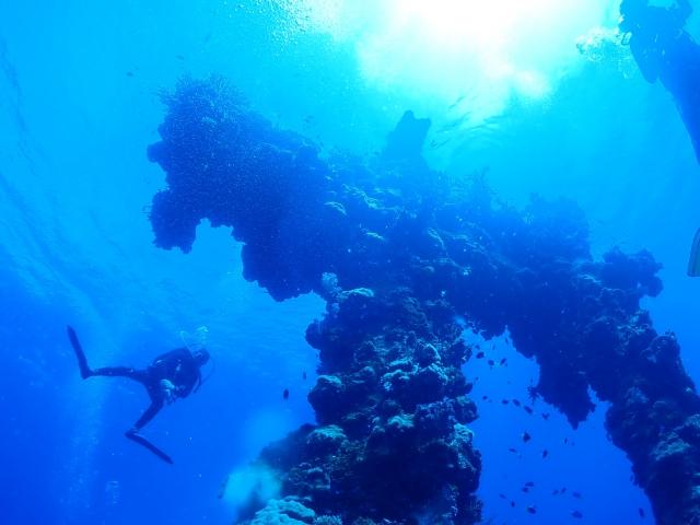 チューク諸島
