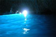 青の洞窟体験ダイビングツアー